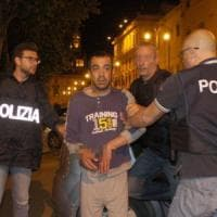 Sparatoria in via Maqueda, arrestato un complice