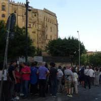 Palazzo reale aperto di notte, boom di visitatori