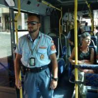 Palermo, Amat: vigilantes sui bus 806, raddoppiati i biglietti obliterati