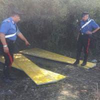 Quattordicenne cade in un pozzo nel Palermitano, salvato