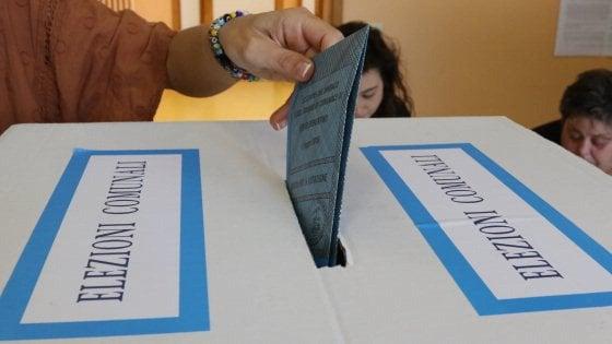 Voto nei Comuni, si cambia Ballottaggi al 40 per cento