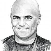 Luca Zingaretti: