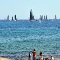 Vela, parte la Palermo-Montecarlo: due giorni per coprire 500 miglia