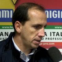 Salvatore Marra è il nuovo allenatore del Messina