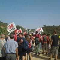 Muos, 129 attivisti verso la richiesta di rinvio a giudizio
