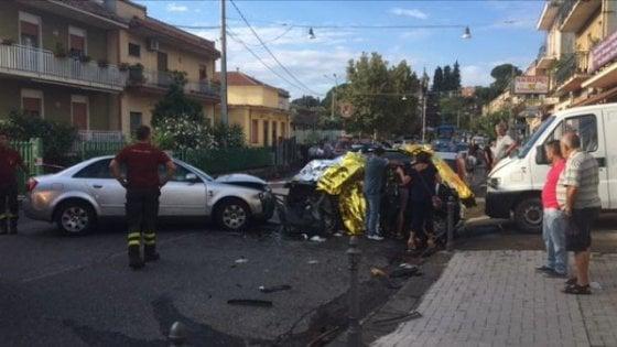 Incidente a San Leonardello, muore una 33enne