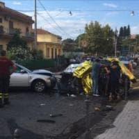 Due morti in poche ore sulle strade siciliane