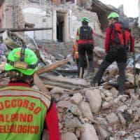 Terremoto in centro Italia, partiti i primi soccorritori dalla Sicilia.