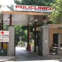 Ispettore dei vigili urbani di Palermo muore trafitto da una ringhiera