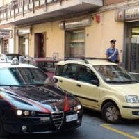 Casteldaccia, rapinano una banca: arrestati tre rapinatori