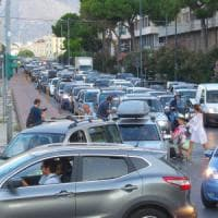 Code al porto di Palermo, monta la protesta. A Messina due ore di attesa