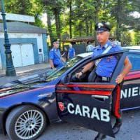 Riesi, cosparge di benzina un rumeno e gli dà fuoco, arrestato un pastore
