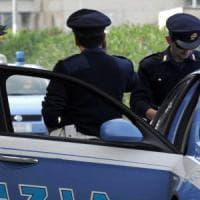 Palermo, rapinatore con la felpa di Valentino Rossi svaligia supermercato