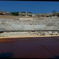 Siracusa per un giorno capitale dell'integrazione: al Teatro greco arriva