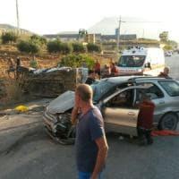 Due morti sulle strade in poche ore tra Palermo e Trapani
