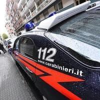 Riparavano auto con pezzi di vetture rubate, due fratelli arrestati a Monreale