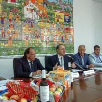 Agroalimentare: su navi e aliscafi i prodotti siciliani d'eccellenza
