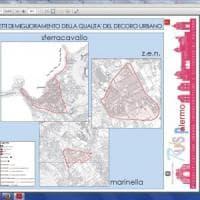 Palermo: dopo le periferie, 101 milioni per riqualificare i centri della