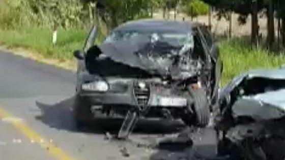 Incidente sulla Palermo-Agrigento: lunghe code nei pressi di Bolognetta