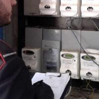 Palma di Montechiaro: un intero condominio rubava energia elettrica