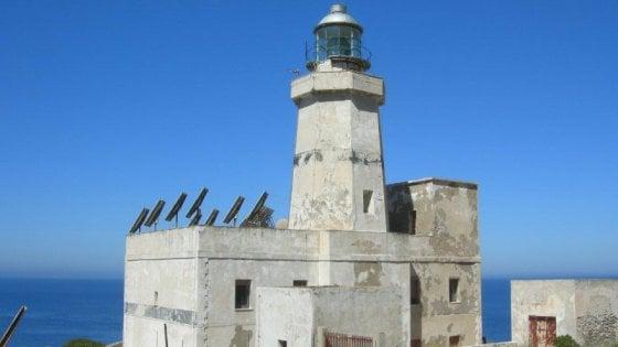 Sicilia, fari e monumenti costieri aperti per le giornate Open Lighthouse