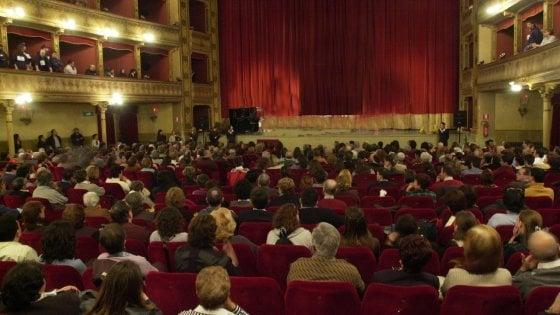 Crisi del teatro Biondo, al via la trattativa con i lavoratori