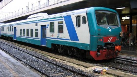 Ferrovie: domenica riapre la Catania-Siracusa