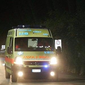 Due incidenti stradali a Palermo, tamponamento in via Roccazzo: grave una donna