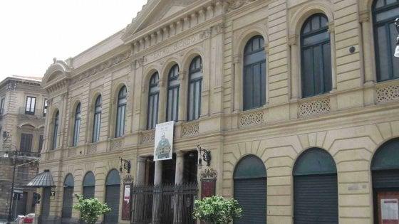 Teatro Biondo, l'Odissea di Emma Dante inaugura la nuova stagione