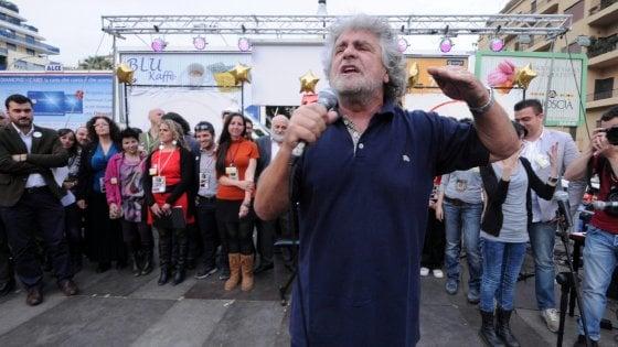 Elezioni a Palermo: i 5Stelle si spaccano, scoppia il caso dei nomi scomodi