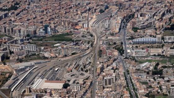 Eurostat: palermitani i più insoddisfatti d'Europa per i servizi della città