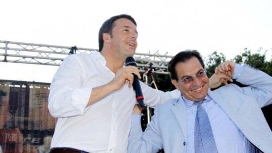 Renzi sabato ad Agrigento. Firmerà il Patto per la Sicilia