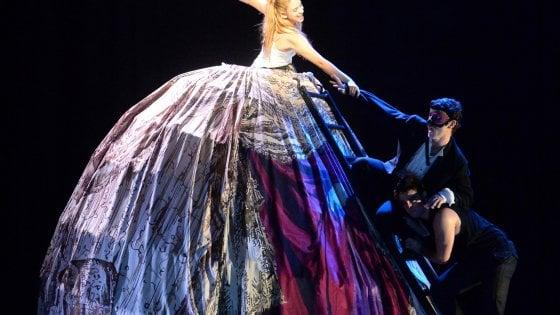 Teatro Libero: al via la nuova stagione tra circo, danza e recitazione