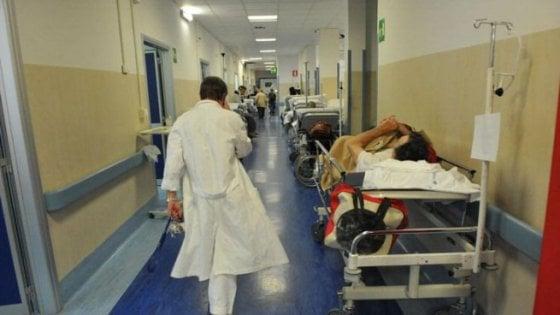 """Ordine dei medici sul piano ospedaliero: """"In Sicilia sanità al collasso"""""""