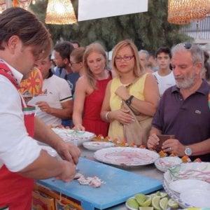 Cefalù capitale dello street food: gli appuntamenti di domenica 11 settembre