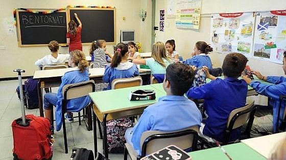 Cattedre vuote, valzer di insegnanti: in Sicilia scuola al via tra i disagi
