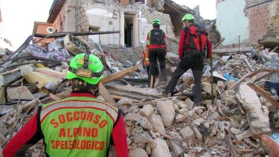 Terremoto centro Italia: artisti sul palco per la solidarietà