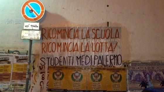 Scuola: mobilitazioni studentesche subito al via
