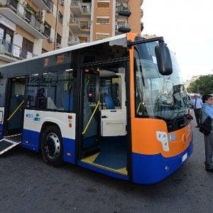 Amat: presentata una nuova flotta di 21 autobus ecologici