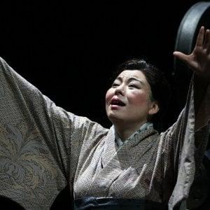 La diretta della butterfly del teatro massimo sul sito for Sito la repubblica