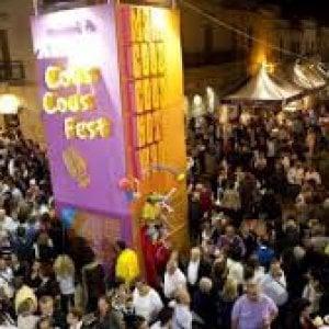 Il Cous Cous Fest a San Vito, gli appuntamenti di lunedì 19 settembre