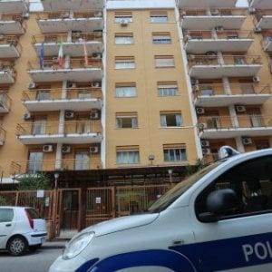 Palermo ritrovati macchinari rubati nei garage di un for Aggiunte garage alle case