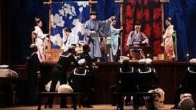 """Applausi al Massimo per """"Butterfly"""" buona prova del soprano Hui-He"""