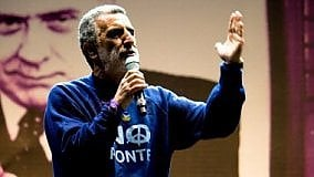 Il sindaco scalzo inciampato sui rimborsi     di GERY PALAZZOTTO