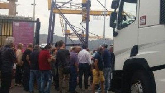 Palermo, caos porto: nuovo vertice tra Comune e Autorità portuale