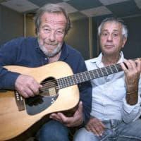 De Andrè e Tenco, De Angelis canta l'Italia d'autore