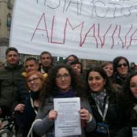 Vertenza Almaviva: