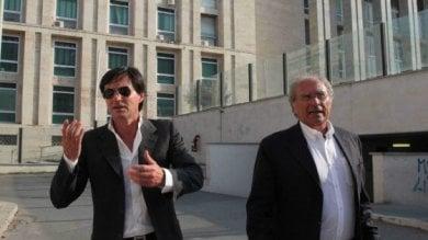 Corruzione: chiesti due anni e otto mesi per il deputato Ncd Francesco Cascio
