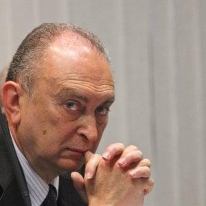 Associazione mafiosa: assolto anche in appello il senatore Antonio D'Alì