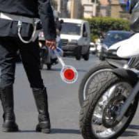 Palermo fra 5 Stelle, la Juve, feste religiose e raduni sportivi: ecco il piano traffico del weekend